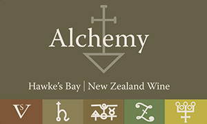Alchemy Wines